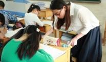 2016年第一期跟班教学培训