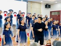 用音乐书写力量 愿歌声陪伴成长(上)